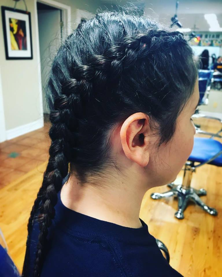 Edge Salon - Braids